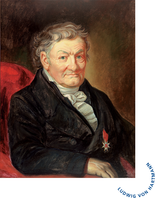 Ludwig Von Hartmann