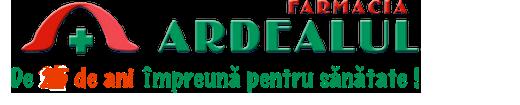 farmaciaardealul logo