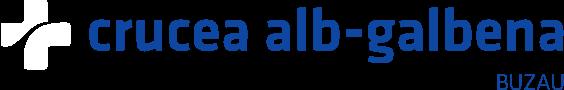 Buzau Crucea Alb Galbena