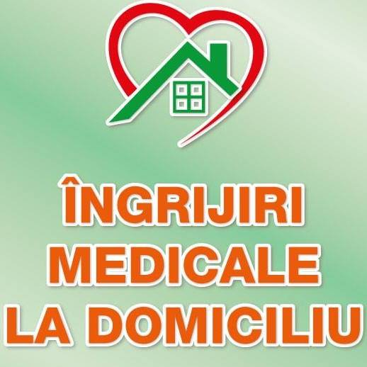 Sibiu HelpCare Ingrijiri la domiciliu