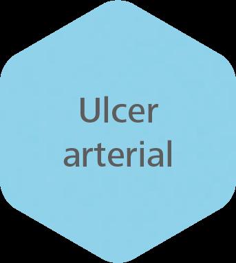 Ulcer arterial